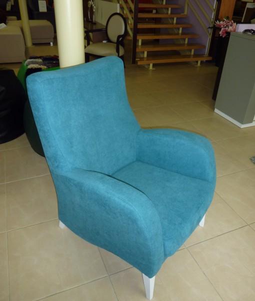 Cadeirao Azul