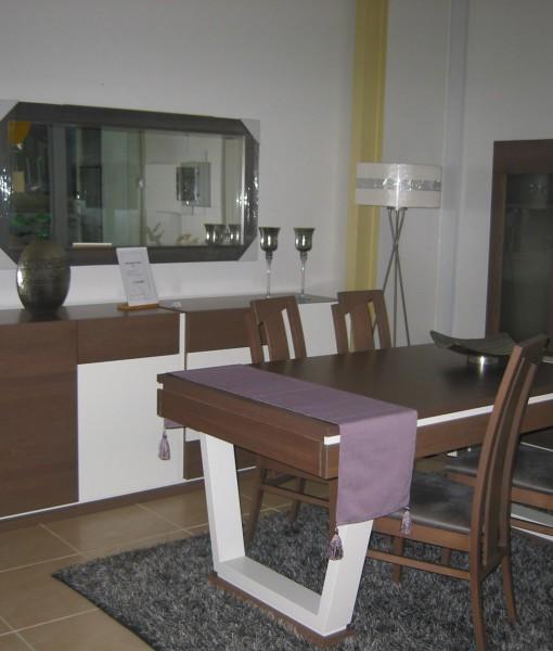 Sala Jantar Paris T+L